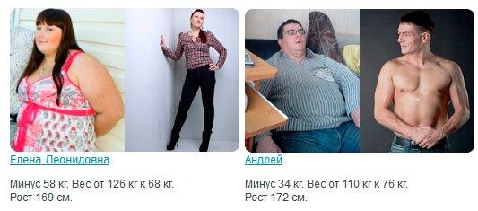 Диета 700 калорий в день