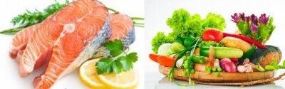 Основные правила правильного питания для похудения меню